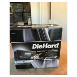 DieHard Battery Charger & Maintainer in Box