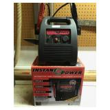 Instant Power Automotive  Jump Starter w/Box