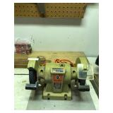 Black & Decker 5 inch Bench Grinder