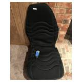 Massage Chair Pad