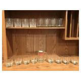 Nice Selection Hi-Ball Glasses