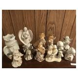 Lot of Figurines