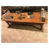 Coffee Table w/Drawer (Table only)