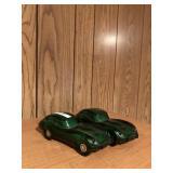 2 Classic Automobiles