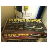 Buffet Range (in box)