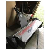Craftsman Lawnsweeper