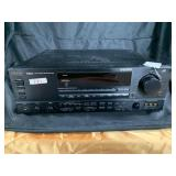 Sherwood Newcastle R-500 Audio Video Receiver