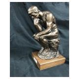 """Thinker""~Rodin mini"