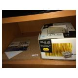 Cord Board & Atlas 150 Pasta Cutter
