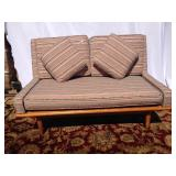 Conant Ball Mid-Century loveseat