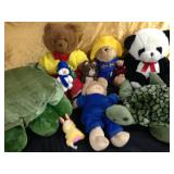 Beanie Babies Stuffed Animals - Assorted Lot