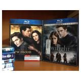 Blue-ray Disc - Assorted Lot