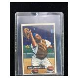 1951 Bowman Roy Campanella Baseball Card