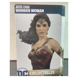 DC Collectibles justice league movie Wonder woman