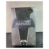 NEW Hot toys exclusive armored Batman black