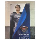 DC 2013 SDCC Man of Steel Black Variant Exclusive
