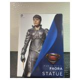 New Man Of Steel Faora 1:6 Scale Iconic Statue