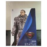 General Zod Icon Variant Statue Superman Man of