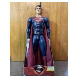 DC Comics Man of Steel Superman - Giant Size
