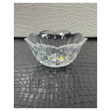 Mini Waterford Crystal bowl