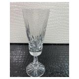 WaterfordCrystal  Wine  glass