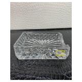 Waterford Crystal Notepad