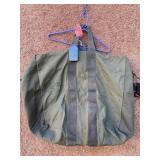 Military flyers kit bag
