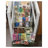 Lot of Collectible Books