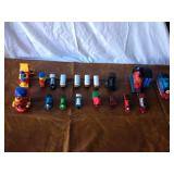 Lot of Collectible Toys