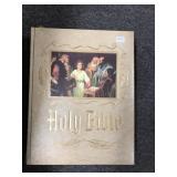 Holy Bible Copyright 1988