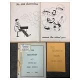 The Reunion 1946 - 1966 Swissvale High School