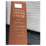 Oscar Wilde and the Yellow Nineties by Frances