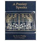 A Presley Speaks  by Vester Presley as told to