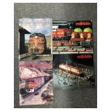 Interurban Press Winter 1989-90, Interurban P