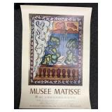 Musee Matisse:  Nice: Action Culturelle Municipale