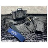 Nikon N90 AF SLR Film Camera with Nikon quick