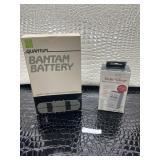 Quantum bantam battery compact power for super