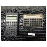 HP Hewlett packard 32s RPN scientific calculator