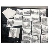 Lot of Note Cards