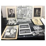 House Staff 1961-1962 Photograph, New England