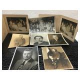 Souvenir Club 181 Photographs