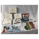 Lot of Christmas Cards