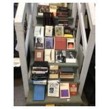 Lots of collectable book
