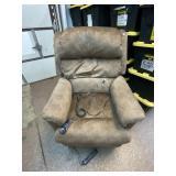 LAZBOY Massage sitting seat