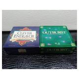 Clever Endeavor Master Game Deluxe Edition