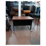 Heavy Duty Office Desk