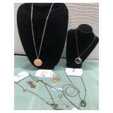 Custom jewelry ,naekles