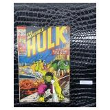 Incredible Hulk (1968) Marvel Comics Doctor Doom!