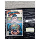 Superman 1986 DC Comics Crisis