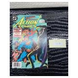 DC Superman! Action Comics